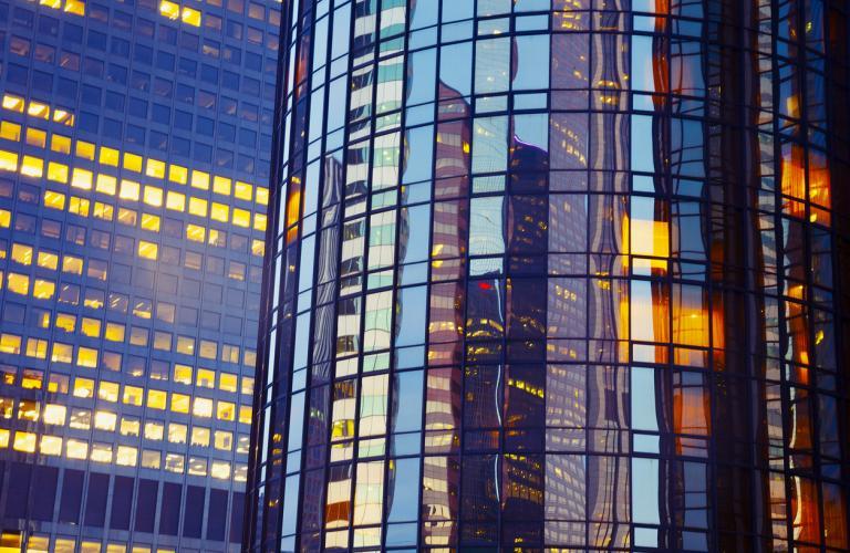 Emerging Markets Banner