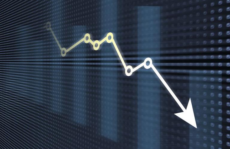 Comparing Downturns