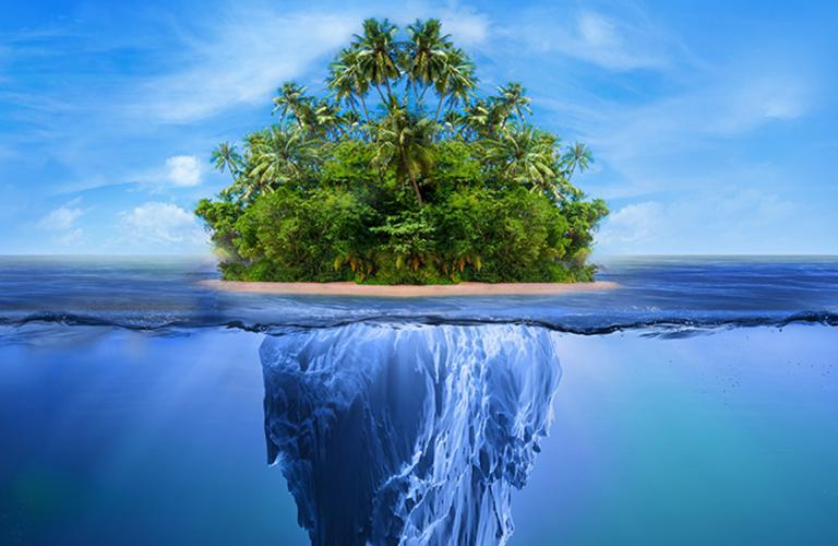 PGIM Mega Trends Climate Change Image
