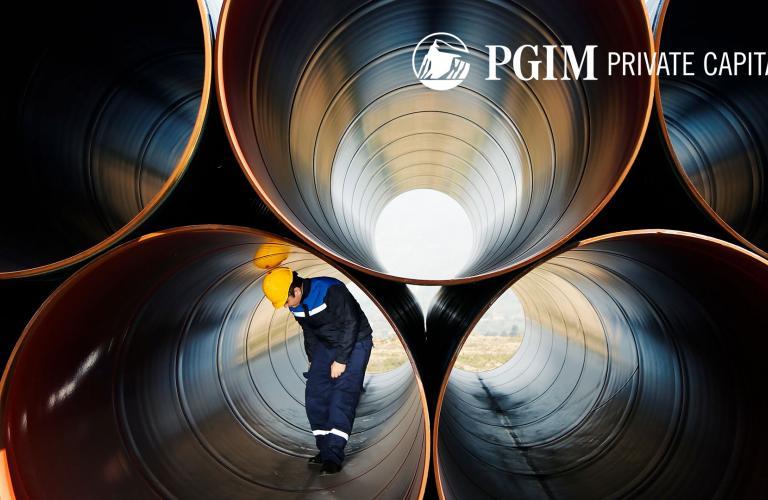 PGIM Private Capital