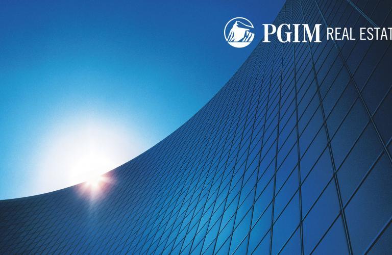 PGIM Real Estate