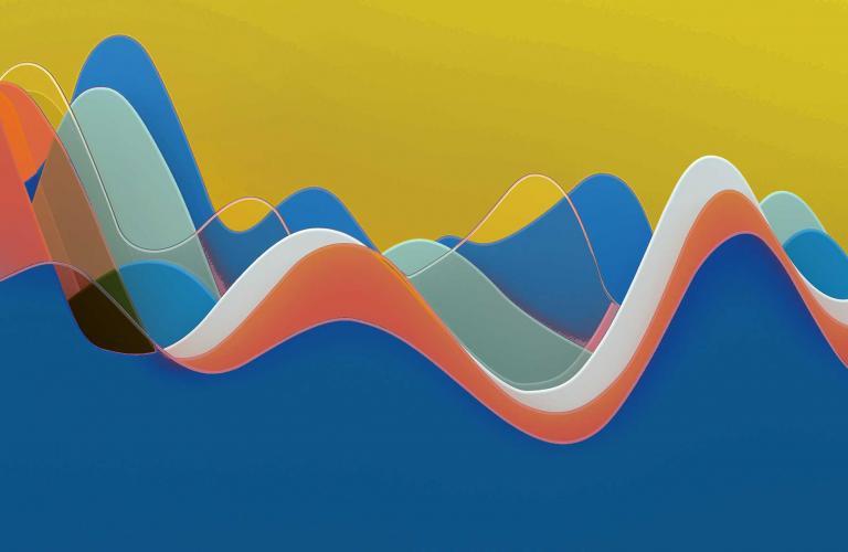 PGIM homepage wave