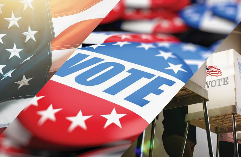 U.S. Elections