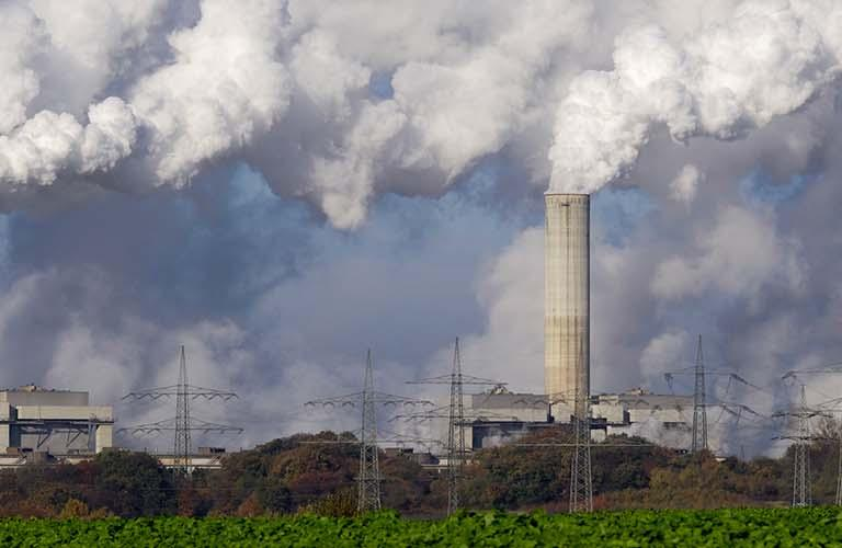 The Potential Implications of Investing in Coal-Heavy Utilities banner