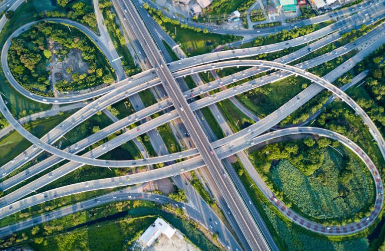 Road Lanes
