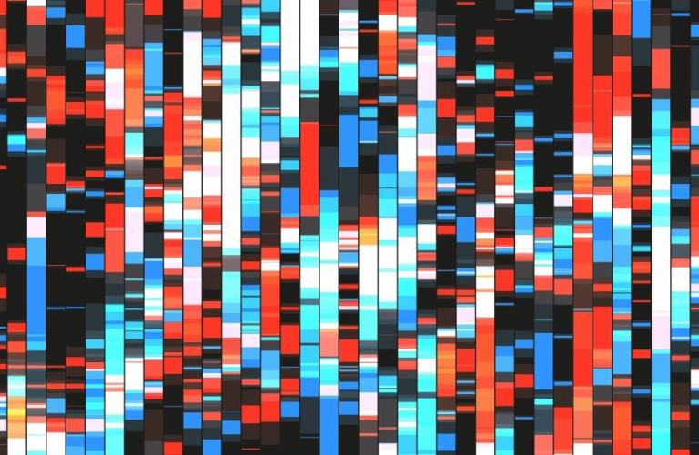 False data patterns