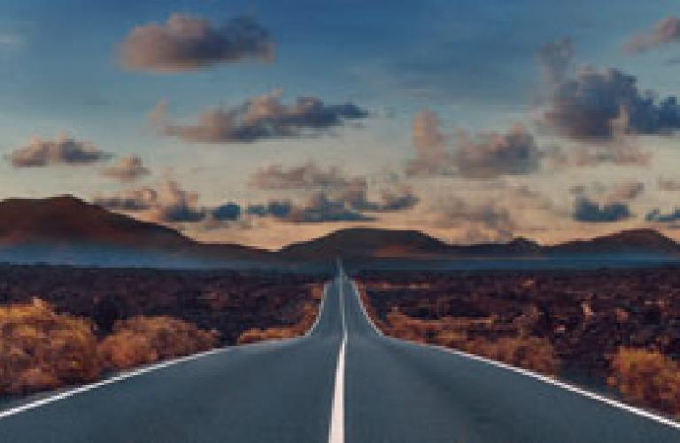 Road Ahead Image