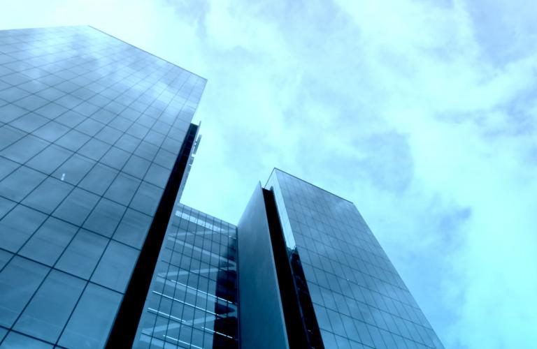 PGIM Investments building