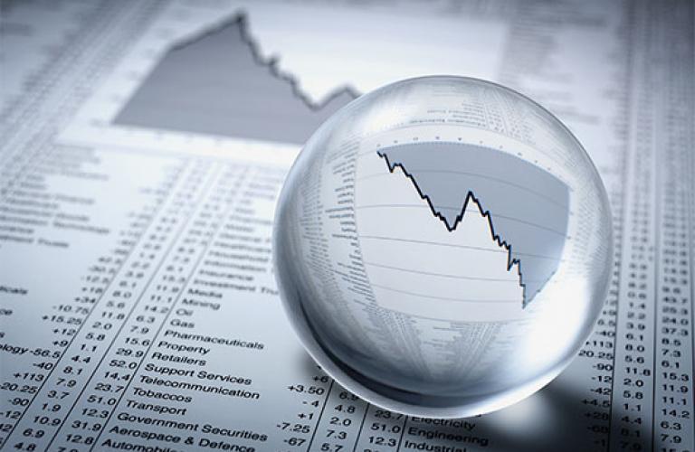 Recession Model Image