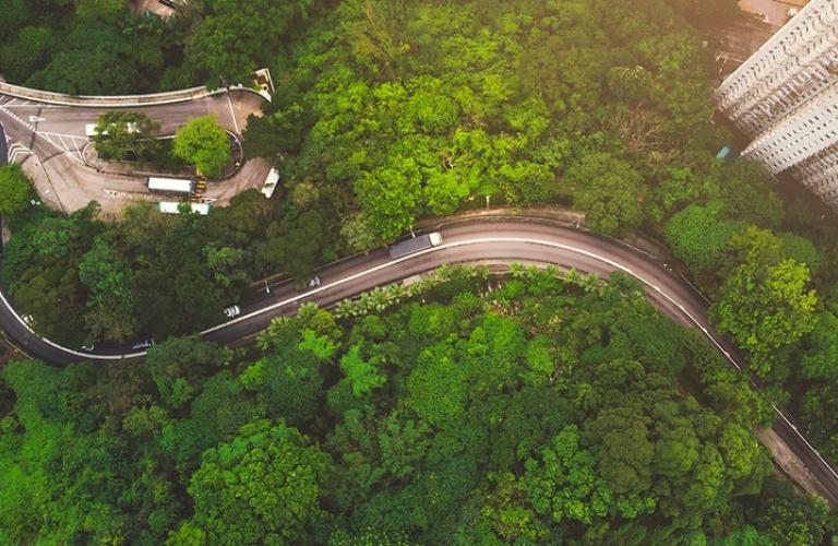 Getty Image Sustainability Stock Photo