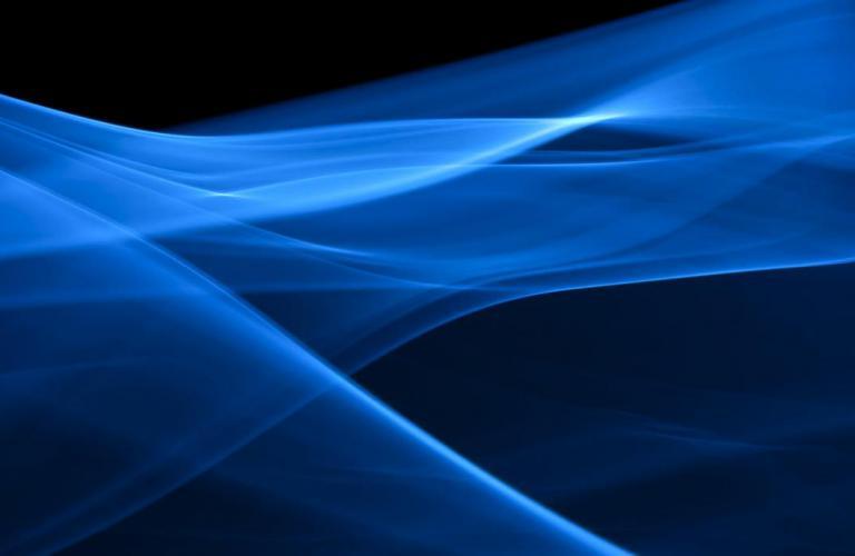 Header image, Abstract waves